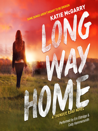 Long Way Home(Thunder Road 3)