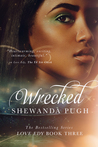 Love Edy 3: Wrecked (Love Edy #3)