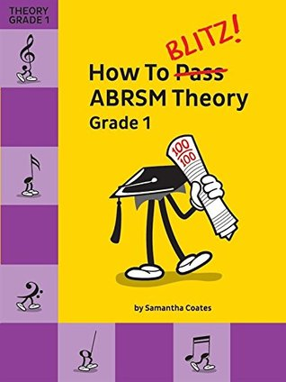 How To Blitz! ABRSM Theory Grade 1