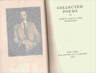 collected-poems-of-edwin-arlington-robinson