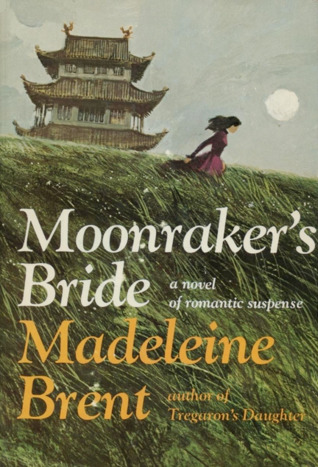 Moonraker's Bride by Madeleine Brent