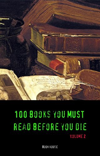 100 Books You Must Read Before You Die [volume 2] (Book House)