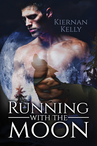 Book Review: Running with the Moon by Kiernan Kelly