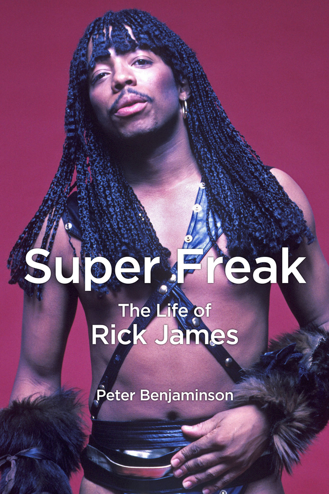 Super Freak: The Life of Rick James