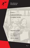 For a Libertarian...