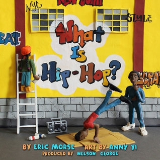 What is hip hop by eric morse 34145070 fandeluxe