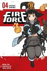 Fire Force, Vol. 4 (Fire Force, #4)
