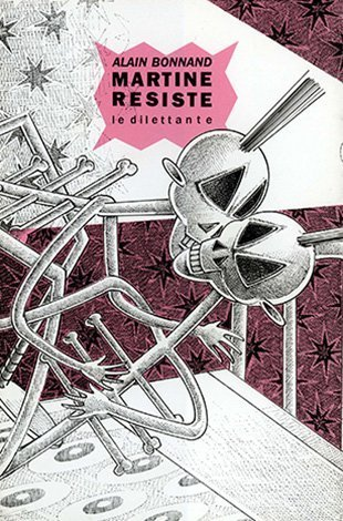 Martine résiste - Nouvelles