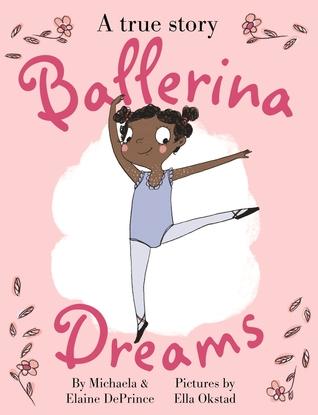 Taking Flight From War Orphan to Star Ballerina