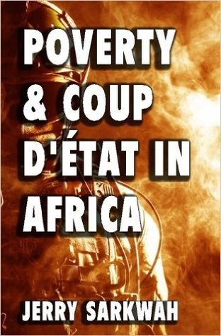 Poverty and Coup d'État in Africa