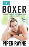 The Boxer (Modern Love, #2)