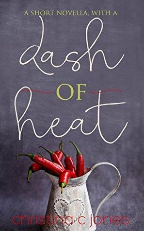 A Dash of Heat (Sweet Heat #2)