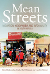 Mean Streets: Migration, Xenophobia and Informality in South Africa