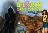 The Life and Death of the Soul Snatcher
