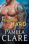 Falling Hard (Colorado High Country, #3)