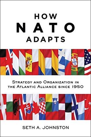 How NATO Adapts