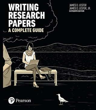 writing research papers a complete guide (paperback) (15th edition)