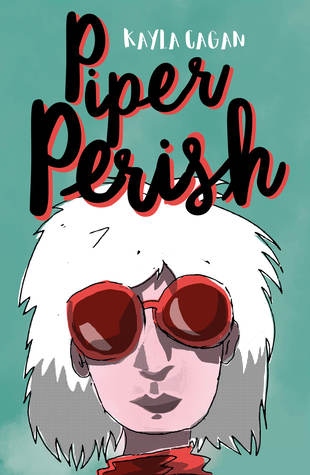 Piper Perish by