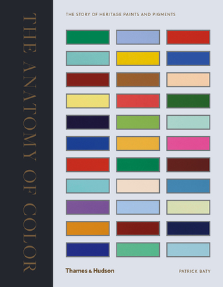 The Anatomy Of Color The Story Of Heritage Paints Pigments By