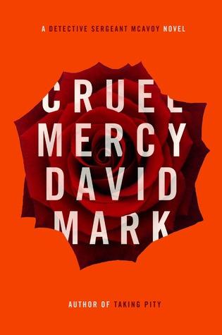 Cruel Mercy (DS Aector McAvoy #6)
