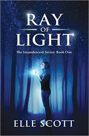 Ray of Light by Elle Scott