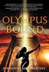 Olympus Bound (Olympus Bound, #3)