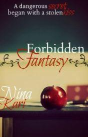 Forbidden Fantasy