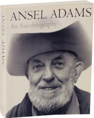 Ansel Adams An Autobiography Pdf