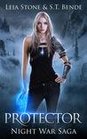 Protector (Night War Saga, #1)