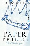 Paper Prince by Erin Watt