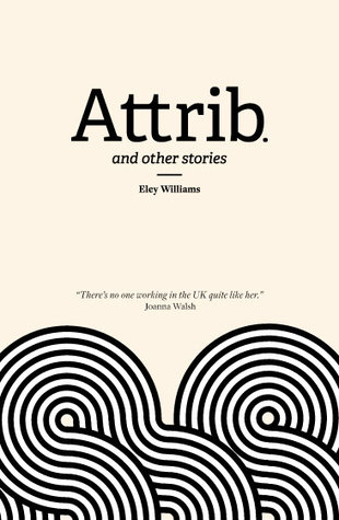 Attrib. and other stories