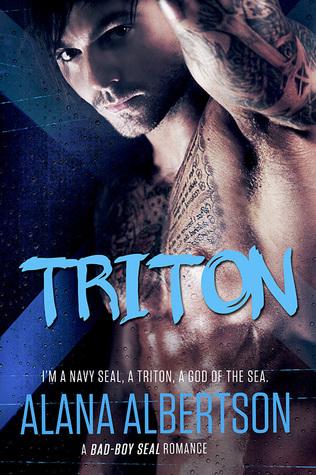 TRITON by Alana Albertson