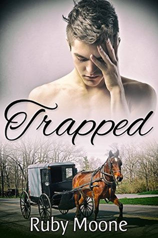 Book Review: Trapped by Ruby Moone