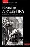 Destruir a Palestina