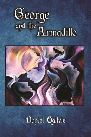 George and the Armadillo by Daniel Ogilvie