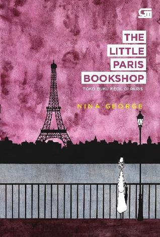 The Little Paris Bookshop - Toko Buku Kecil di Paris