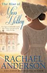 The Rise of Miss Notley (Tanglewood #2)