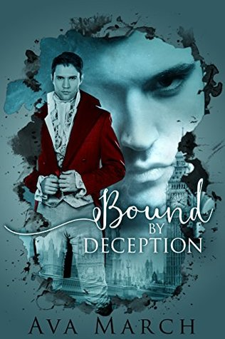 Bound by Deception (Bound, #1)