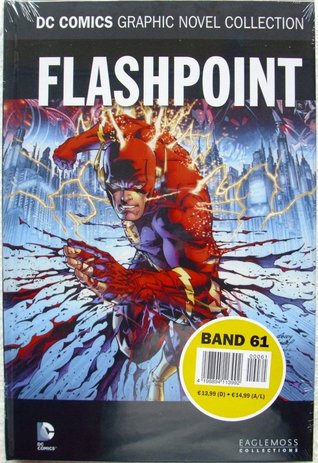 Flashpoint (DC Comics Graphic Novel Collection, Band 61)