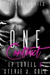 One Contract (The Game Series, #1)