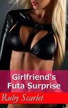 Girlfriend's Futa Surprise