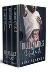Billionaire's Protest: A Second Chance Romance Box Set