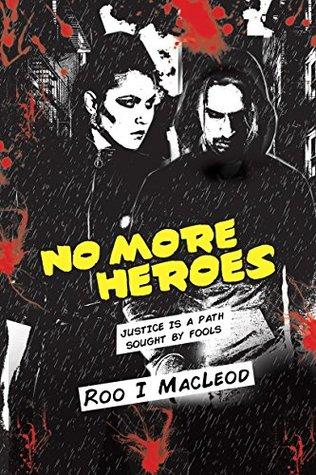 No More Heroes(Heroes 1) EPUB