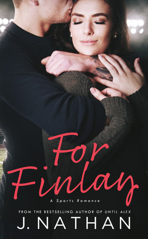 For Finlay by J.  Nathan