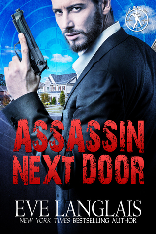 **Assassin Next Door by Eve Langlais