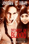 Drinker of Blood (SPECTR Series 2, #3)