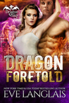 Dragon Foretold (Dragon Point, #4)