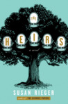 The Heirs by Susan Rieger audiobook