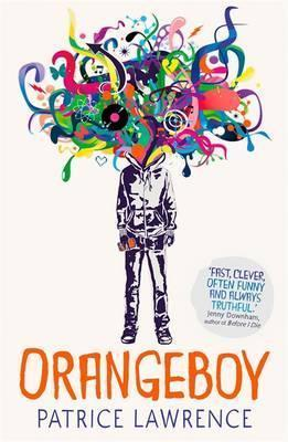 Image result for orangeboy book