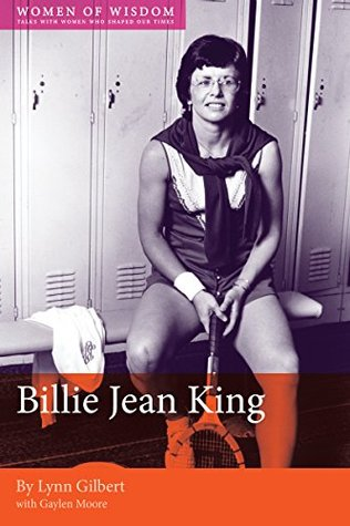 Particular Passions: Billie Jean King